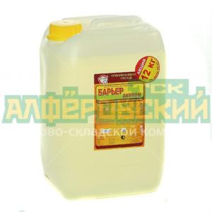 antiseptik dlja drevesiny barer jekonom prozrachnyj 12 kg 5ddbe21313ab5 300x300 - Антисептик для древесины Барьер Эконом прозрачный, 12 кг