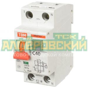 avtomaticheskij vykljuchatel differencialnogo toka tdm electric sq0202 0006 avdt 63 c40 30 ma 5ddcfa86284f4 300x300 - Автоматический выключатель дифференциального тока TDM Electric SQ0202-0006 АВДТ 63 C40, 30 мА