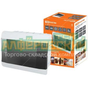 boks vstraivaemyj 12 modulej tdm electric sq0902 0104 5ddcfaaa00331 300x300 - Бокс встраиваемый 12 модулей TDM Electric SQ0902-0104