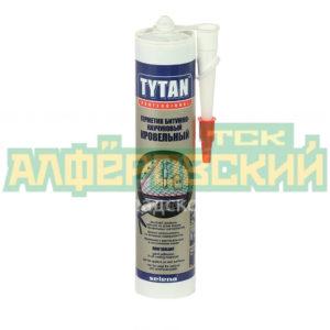 germetik bitumnyj tytan 99963 krovelnyj chernyj 310 ml 5ddbe6f9d04c4 300x300 - Герметик битумный Tytan 99963 кровельный черный, 310 мл
