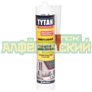 germetik silikonovyj tytan 71514 universalnyj belyj 280 ml 5ddbe6d362227 300x300 - Герметик силиконовый Tytan 71514 универсальный белый, 280 мл