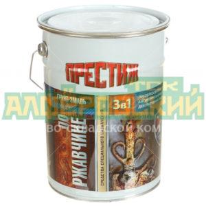 grunt jemal prestizh korichnevaja 5 kg 5ddbd97331bcf 300x300 - Грунт-эмаль Престиж коричневая, 5 кг