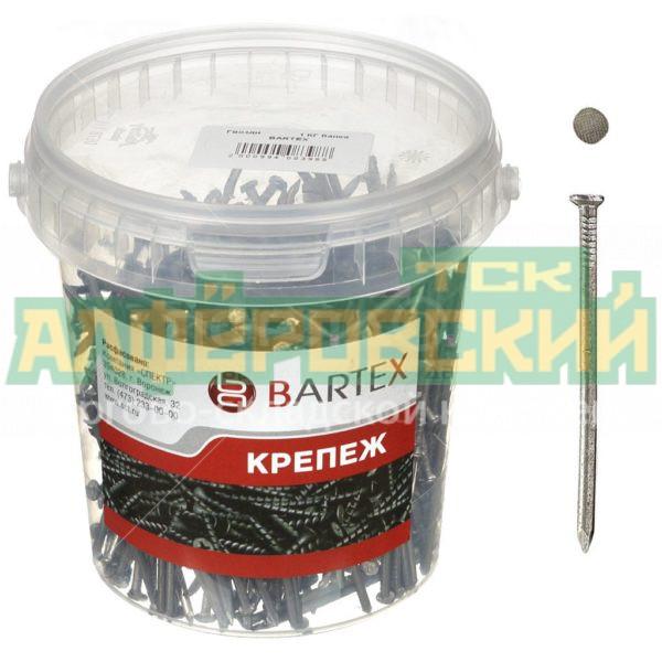 gvozd stroitelnyj bartex 1 kg 3h70 mm 5ddc2e60983c9 600x600 - Гвоздь строительный Bartex 1 кг, 3х70 мм