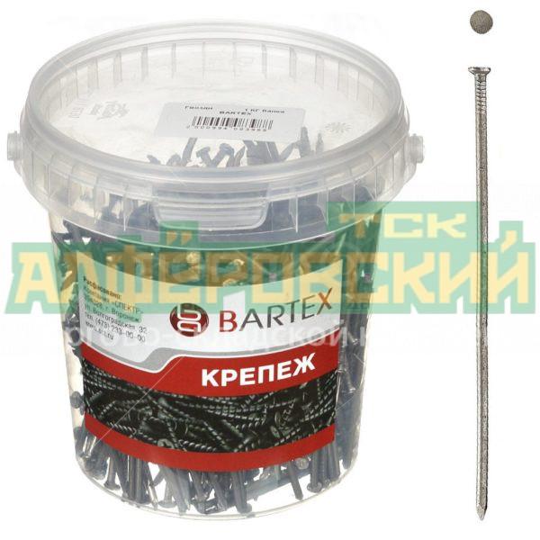 gvozd stroitelnyj bartex 1 kg 4h120 mm 5ddc2e9e79461 600x600 - Гвоздь строительный Bartex 1 кг, 4х120 мм