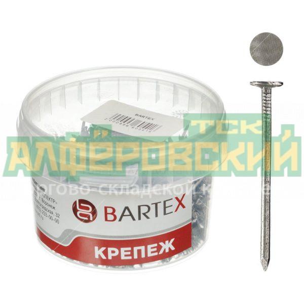 gvozd tolevyj bartex 0 3 kg 2 5h40 mm 5ddc2edb22c90 600x600 - Гвоздь толевый Bartex 0.3 кг, 2.5х40 мм