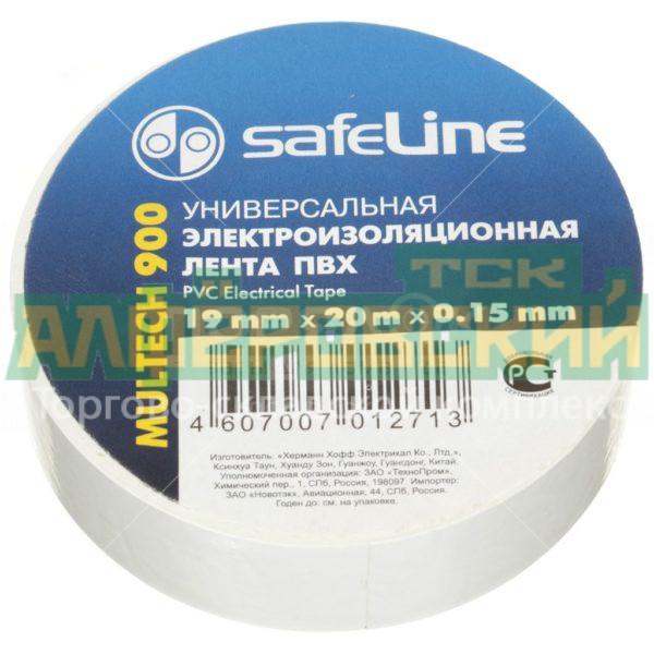 izolenta belaja 19 mm 20 m 5ddcf050e0308 600x600 - Изолента белая 19 мм, 20 м