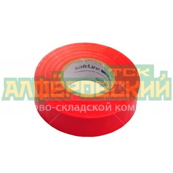 izolenta krasnaja 19 mm 20 m 5ddcf034edc66 600x600 - Изолента красная 19 мм, 20 м