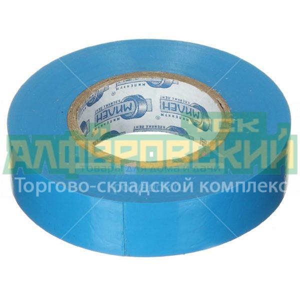 izolenta professionalnaja sinjaja 19 mm 20 m 5ddcf00e5d49c 600x600 - Изолента профессиональная синяя 19 мм, 20 м