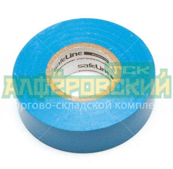 izolenta sinjaja 19 mm 20 m 5ddcefed16d80 600x583 - Изолента синяя 19 мм, 20 м