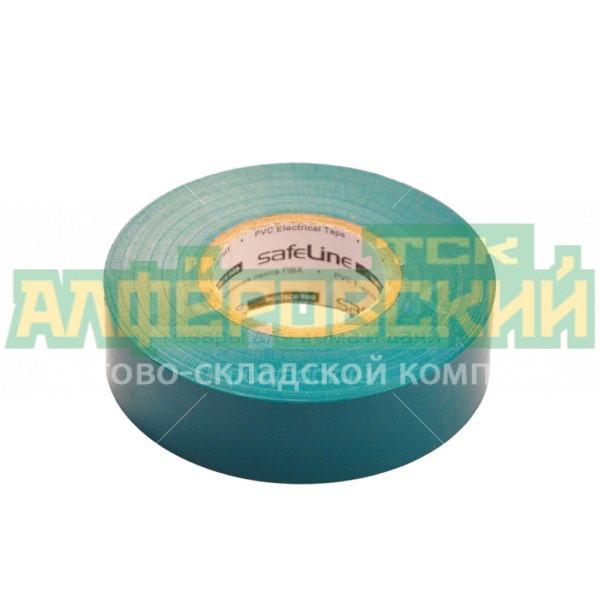 izolenta zelenaja 19 mm 20 m 5ddcf05c90020 600x600 - Изолента зеленая 19 мм, 20 м