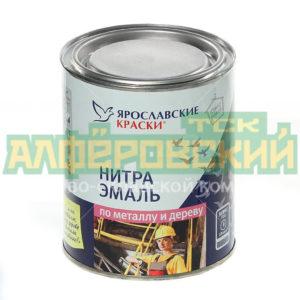 jemal nc 132 jaroslavskie kraski belaja 0 7 kg 5ddbe612c94be 300x300 - Эмаль НЦ-132 Ярославские краски белая, 0.7 кг