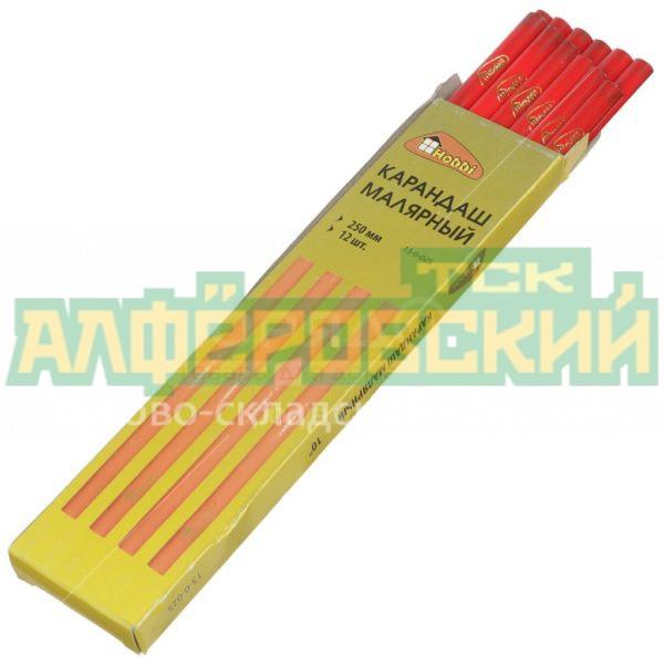 karandash maljarnyj ormis rc 13 0 025 1 sht 250 mm 5ddca82f4f758 600x600 - Карандаш малярный Ормис RC 13-0-025, 1 шт, 250 мм