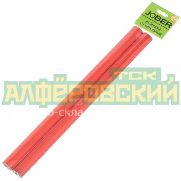 karandash stroitelnyj jober promo 130101 2 sht 5ddca87f277a4 600x600 - Карандаш строительный Jober Промо 130101, 2 шт