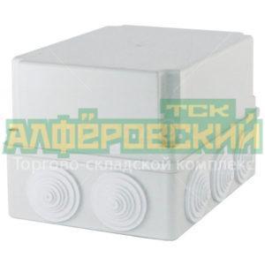 korobka raspajachnaja tdm electric sq1401 1245 190h140h120 mm 5ddd2f5f1b9d6 300x300 - Коробка распаячная TDM Electric SQ1401-1245, 190х140х120 мм