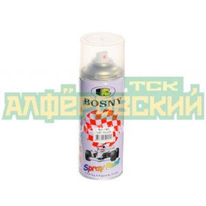 lak ajerozolnyj bosny prozrachnyj matovyj 0 4 kg 5ddbe05495049 300x300 - Лак аэрозольный Bosny прозрачный матовый, 0.4 кг