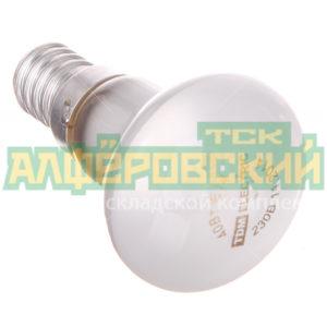 lampa nakalivanija tdm electric sq0332 0026 r39 40 vt e14 5ddcd17e34b14 300x300 - Лампа накаливания TDM Electric SQ0332-0026 R39 40 Вт E14