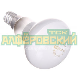 lampa nakalivanija tdm electric sq0332 0028 r50 60 vt e14 5ddcd177bc6da 300x300 - Лампа накаливания TDM Electric SQ0332-0028 R50 60 Вт E14