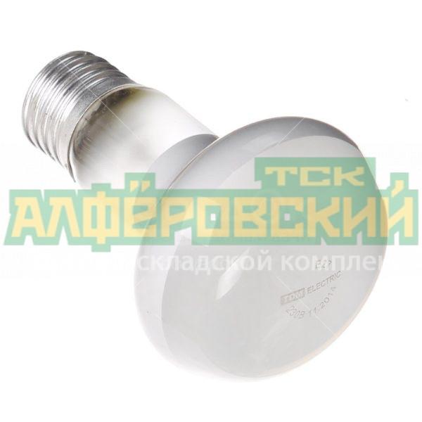 lampa nakalivanija tdm electric sq0332 0031 r63 75 vt e27 5ddcd1846d5cb 600x600 - Лампа накаливания TDM Electric SQ0332-0031 R63 75 Вт E27