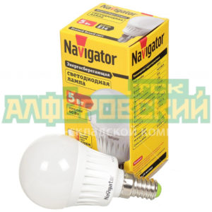 lampa svetodiodnaja navigator nll g45 5 230 94476 5 vt e14 teplyj belyj svet 5ddcd3acc964c 300x300 - Лампа светодиодная Navigator NLL-G45-5-230 94476 5 Вт E14 теплый белый свет