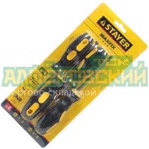 nabor otvertok stayer master 2513 n4 z01 4 sht 5ddc4874c1629 300x300 - Набор отверток Stayer Master 2513-Н4_z01, 4 шт