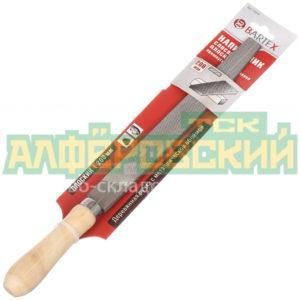 napilnik bartex ploskij s derevjannoj ruchkoj 200 mm 5ddc47e28f188 300x300 - Напильник Bartex плоский с деревянной ручкой, 200 мм