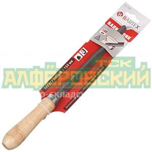 napilnik bartex trehgrannyj s derevjannoj ruchkoj 150 mm 5ddc47f8af1b4 300x300 - Напильник Bartex трехгранный с деревянной ручкой, 150 мм
