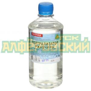 nejtralizator rzhavchiny dphi 0 5 l 5ddbe4bf1684b 300x300 - Нейтрализатор ржавчины ДПХИ, 0.5 л