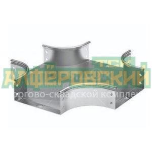 otvetvitel dkc dpx krestoobraznyj 50h200 mm 5ddd2cfa1c3ba 300x300 - Ответвитель DKC DPX крестообразный, 50х200 мм
