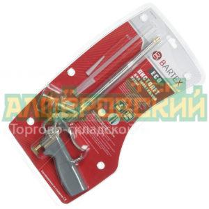pistolet dlja montazhnoj peny bartex eco cy 081 5ddca74431839 300x300 - Пистолет для монтажной пены Bartex Eco CY-081