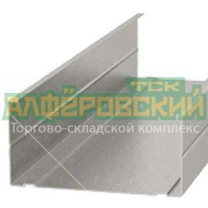 profil ps 0 45 50h75 mm 3 m 5dda43df05dab 300x300 - Профиль ПС 0.45, 50х75 мм, 3 м