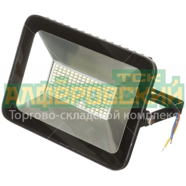 prozhektor svetodiodnyj ultraflash 30 vt lfl 3001 c02 chernyj 5ddcd67183f8d 600x600 - Прожектор светодиодный Ultraflash, 30 Вт, LFL-3001 C02 черный