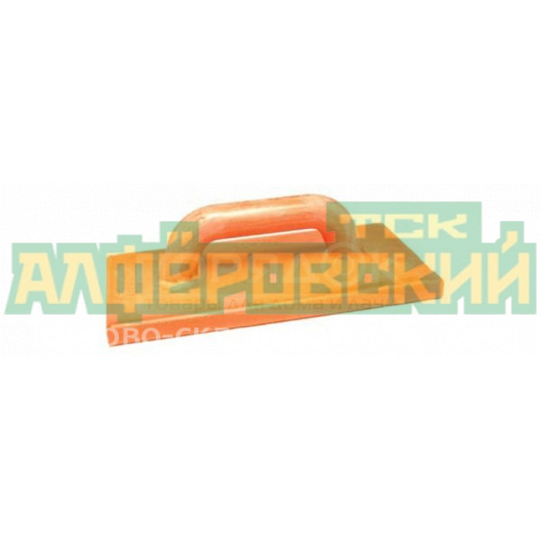 shlifovalnaja terka poliuretanovaja 140h280 mm 5ddca883dc423 600x600 - Шлифовальная терка полиуретановая, 140х280 мм