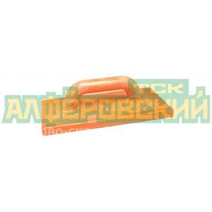 shlifovalnaja terka poliuretanovaja 190h120 mm 5ddca878c0d7b 300x300 - Шлифовальная терка полиуретановая, 190х120 мм