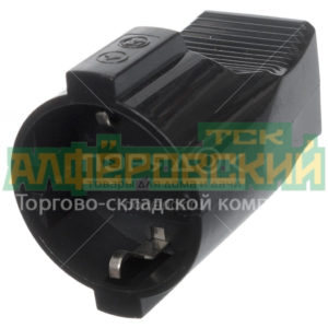shtepsel tdm electric sq1806 0032 chernyj 5ddceec591649 300x300 - Штепсель TDM Electric SQ1806-0032 черный
