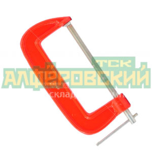 strubcina g forma bartex 150 mm 5ddc34214bba7 300x300 - Струбцина G-форма Bartex, 150 мм