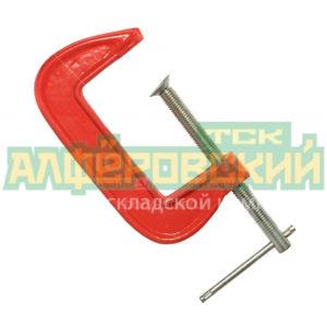 strubcina g forma bartex 200 mm 5ddc34268b85a 300x300 - Струбцина G-форма Bartex, 200 мм