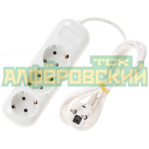 udlinitel jelektricheskij premium r 16 012 3 rozetki 3h0 75 s zazemleniem 5 m 5ddcecba96795 300x300 - Удлинитель электрический Премиум Р-16-012 3 розетки 3х0.75 с заземлением, 5 м