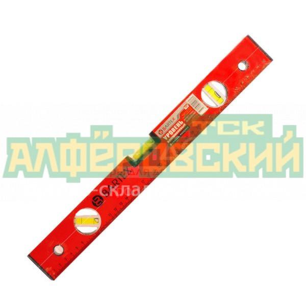 uroven stroitelnyj puzyrkovyj bartex 3 glazka krasnyj 0 4 m 5ddc2c703587b 600x600 - Уровень строительный пузырьковый Bartex 3 глазка красный, 0.4 м