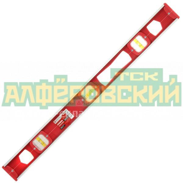 uroven stroitelnyj puzyrkovyj bartex 3 glazka s magnitnym barom 0 6 m 5ddc2c8632b32 600x600 - Уровень строительный пузырьковый Bartex 3 глазка с магнитным баром, 0.6 м