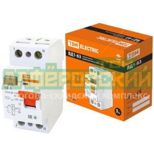 ustrojstvo zashhitnogo otkljuchenija tdm electric sq0203 0001 16 a 100 ma 5ddcfaecaf26c 300x300 - Устройство защитного отключения TDM Electric SQ0203-0001, 16 А, 100 мА