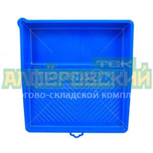 vannochka dlja kraski 330h350 mm 5ddca423e71f6 300x300 - Ванночка для краски, 330х350 мм