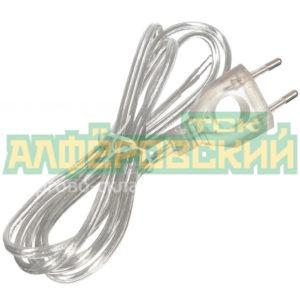 vilka jelektricheskaja tdm electric sq1305 0034 so shnurom 1 7 m prozrachnaja 5ddce5e6f3deb 300x300 - Вилка электрическая TDM Electric SQ1305-0034 со шнуром 1.7 м, прозрачная