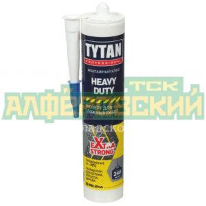 zhidkie gvozdi tytan heavy duty universalnyj supersilnyj 310 ml 96245 5ddbd30123931 300x300 - Жидкие гвозди Tytan Heavy duty универсальный, суперсильный, 310 мл, 96245