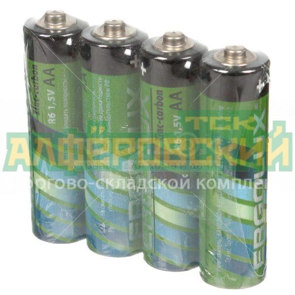 batarejka ergolux zinc carbon r6 sr4 cena za 4 sht 5e021f6a8bc09 600x600 - Батарейка Ergolux Zinc-carbon R6 SR4, цена за 4 шт