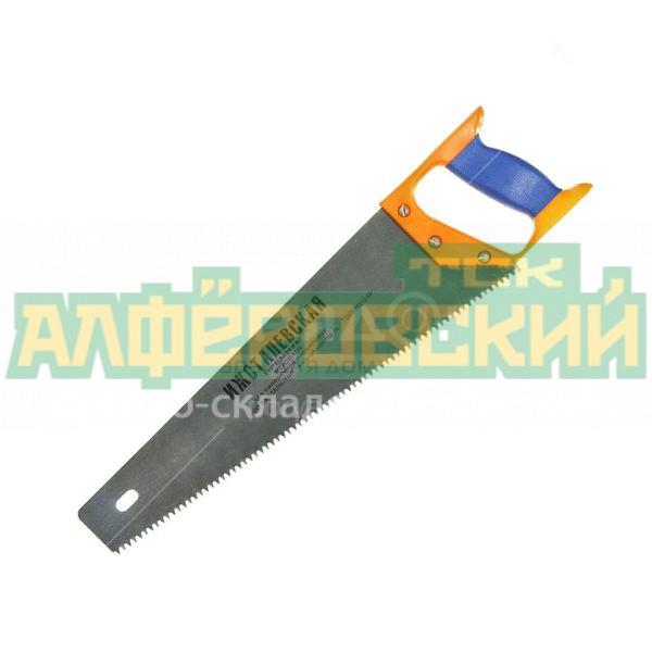 nozhovka po derevu izhstal tnp 5 mm 400 mm 5df7edb570bb4 600x600 - Ножовка по дереву Ижсталь-ТНП 5 мм, 400 мм