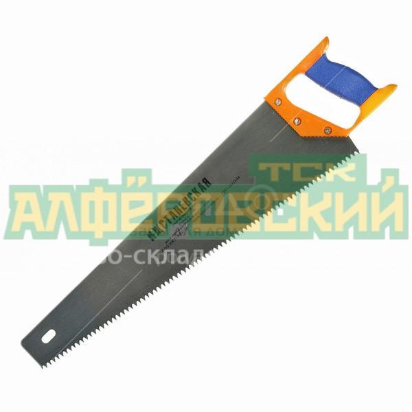 nozhovka po derevu izhstal tnp 6 5 mm 500 mm 5df7ede06b1fb 600x600 - Ножовка по дереву Ижсталь-ТНП 6.5 мм, 500 мм