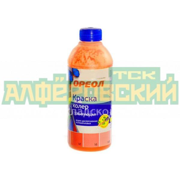 koler oreol krasnyj korall 720 g 5e2eed267dbd7 600x600 - Колер Ореол красный коралл, 720 г