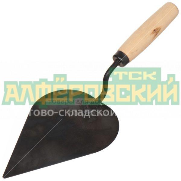 masterok arefino s282 dlja shtukatura 190 mm 5e2fb5e667a85 600x600 - Мастерок Арефино С282 для штукатура, 190 мм