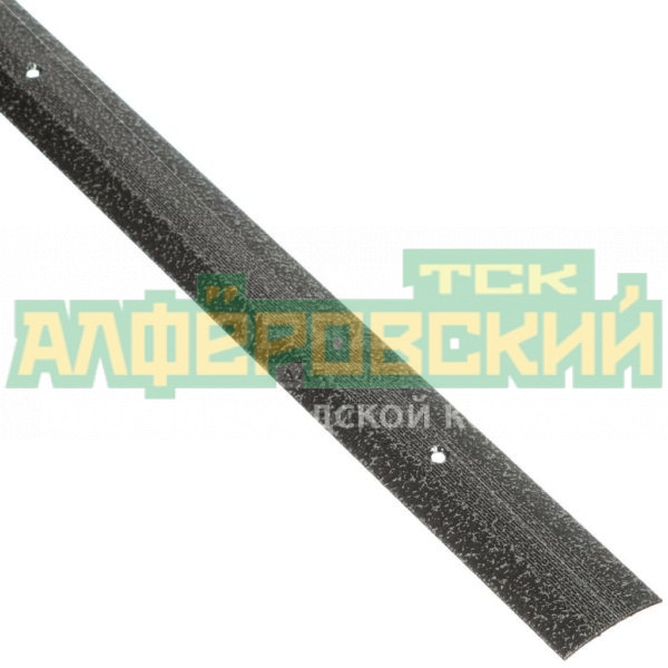 porog styk al 135 serebrjanyj antik 1 0 m 5e1a45ba31cb8 600x600 - Порог-стык АЛ-135 серебряный антик, 1.0 м