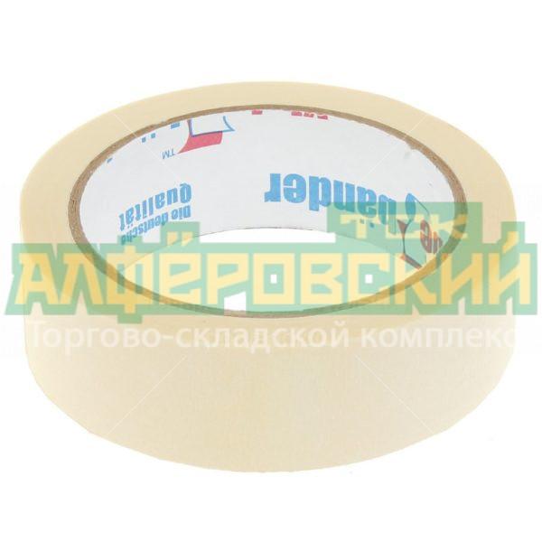 skotch maljarnyj klebebander 30 mm 30 m 5e1a33981a957 600x600 - Скотч малярный Klebebander 30 мм, 30 м
